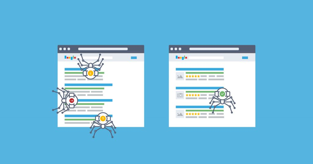 Structured Data and Schema Markup - The recipe to boost your SEO