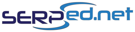 SERPed.net Logo