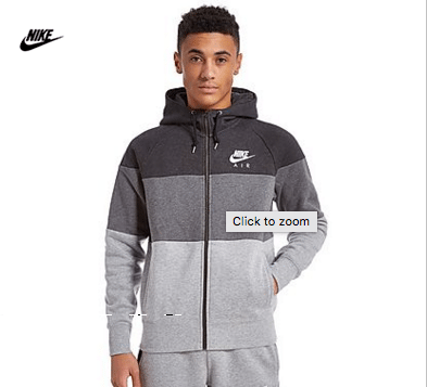 jd sports image to show title tags in seo content