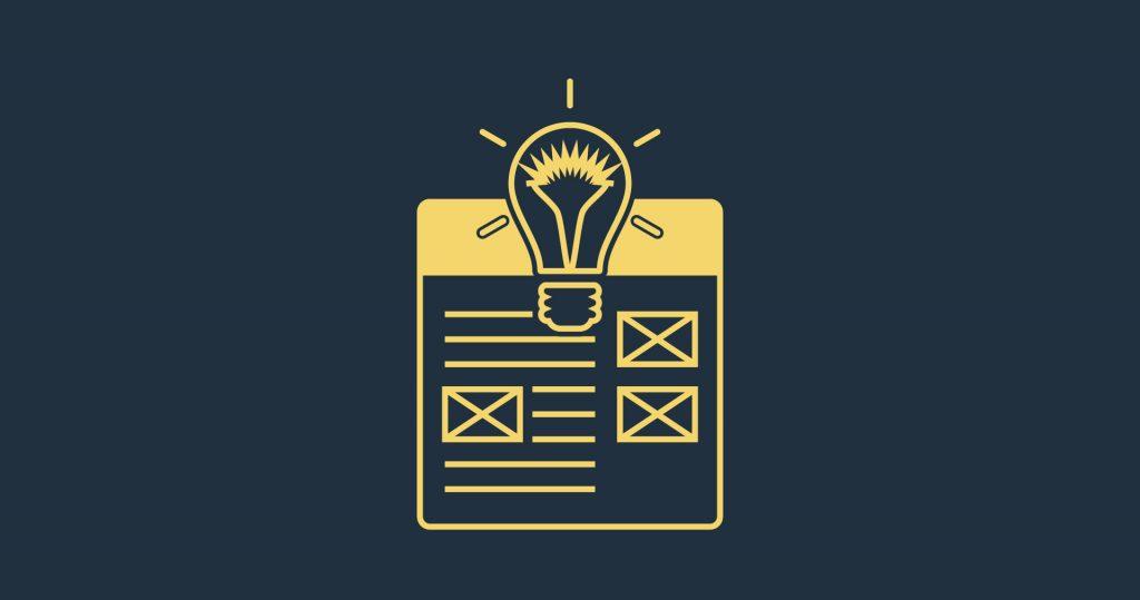 client blog content