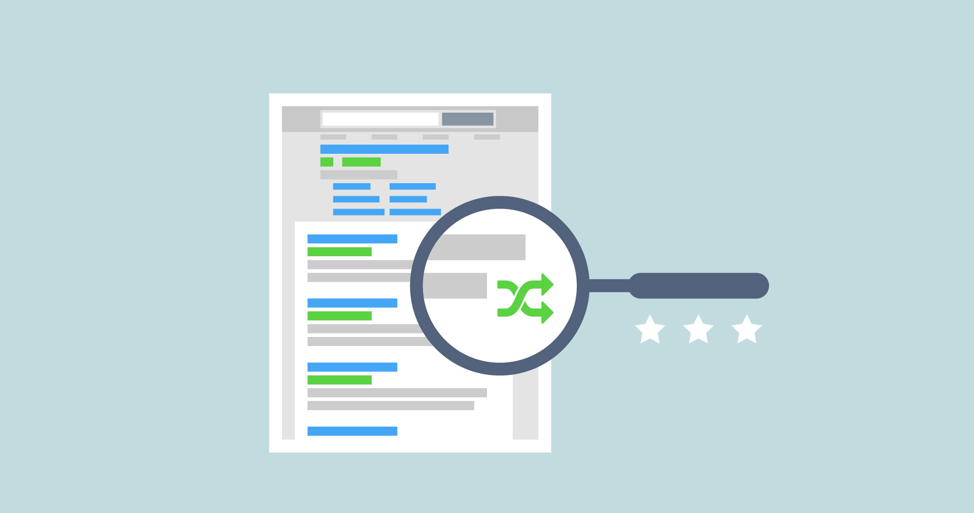 On page search engine ranking factors - serped.com