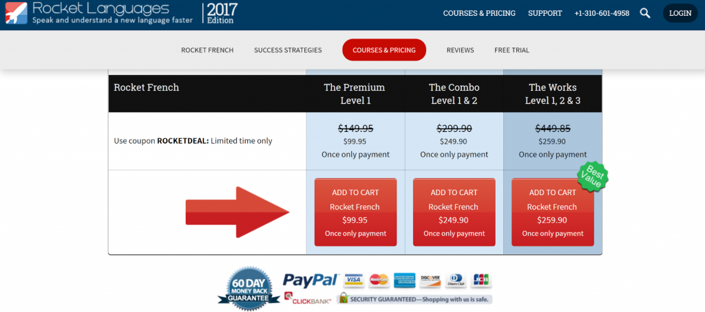 ClickBank Affiliate - Serped