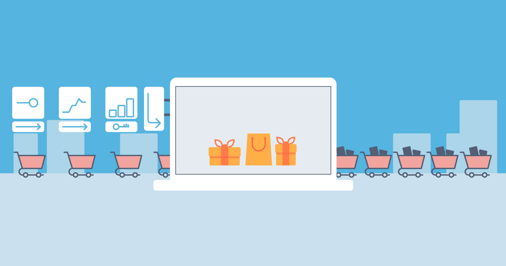Ecommerce SEO - Drive more traffic to your online store