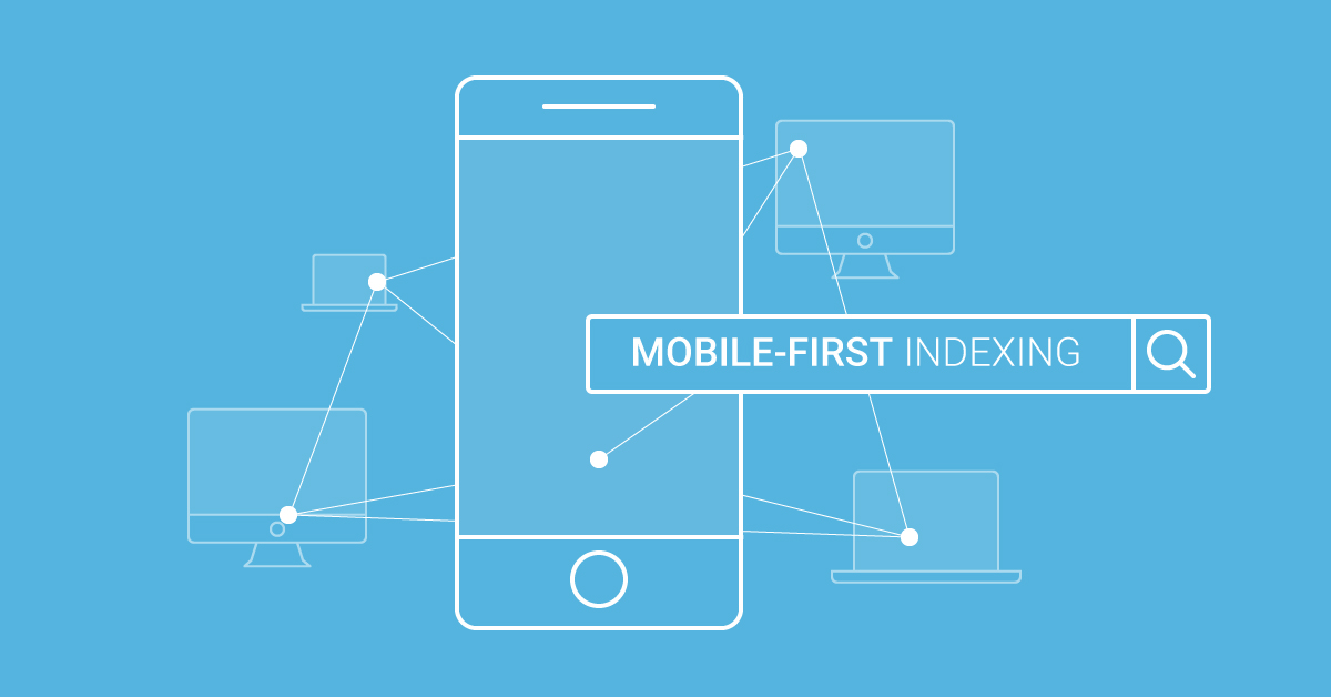 Mobile-First Indexing in SEO