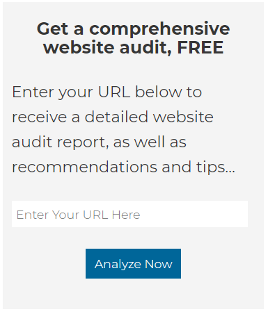 URL Form
